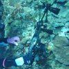 Водонепроницаемый корпус/ подводный чехол/ аквабокс  PULUZ для камеры Sony A6000 (черный) 254907