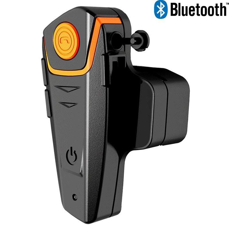 Мотогарнитура BT-S2 Intercom