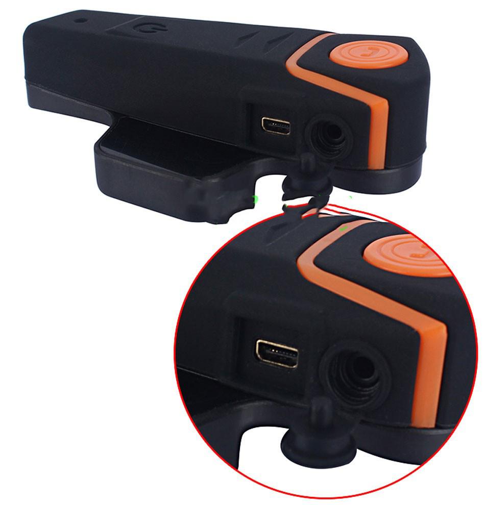 Мотогарнитура BT S2 Intercom 15 1 - Мотогарнитура BT-S2 Intercom - до 1000 м внутренняя связь, Bluetooth, FM радио, поддержка GPS, 450 мАч аккумулятор
