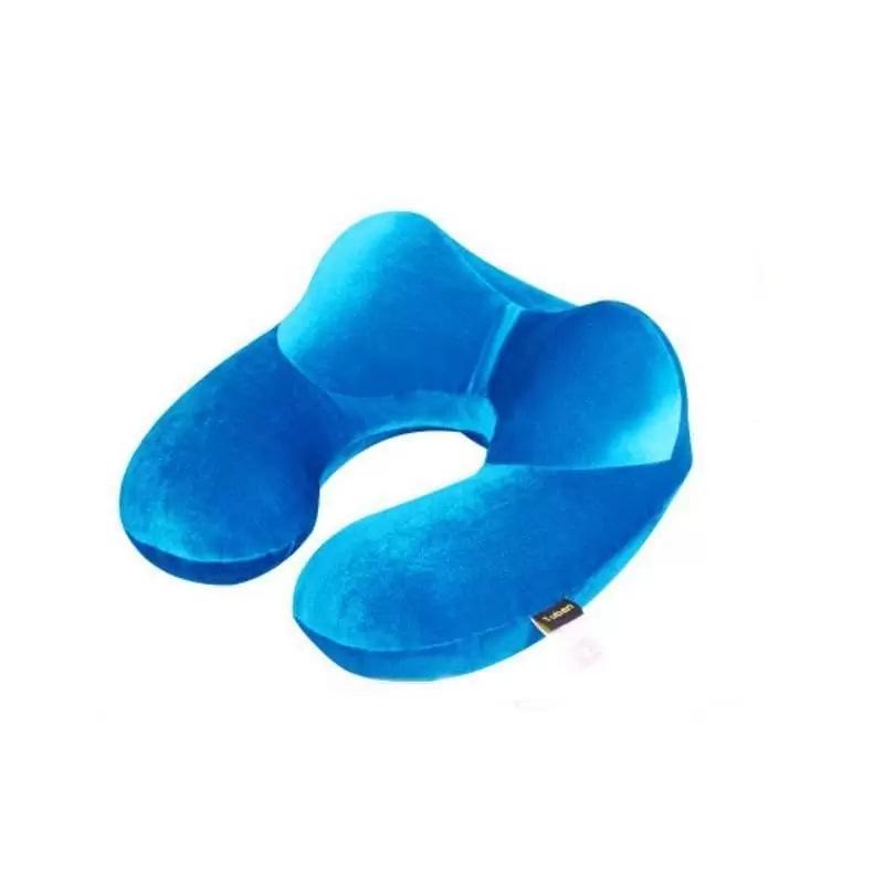 для сна – надувная подушка светонепроницаемая 3D маска 04 - Набор для сна - надувная подушка, светонепроницаемая 3D маска