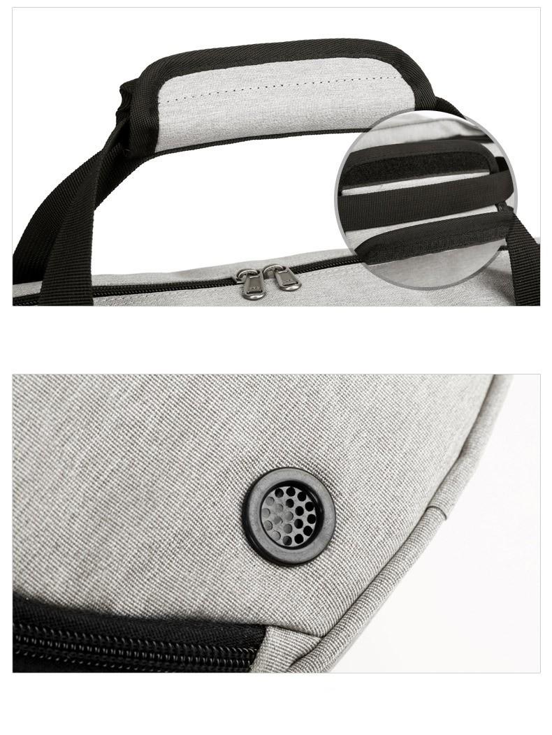 Спортивная водонепроницаемая сумка для плавания с раздельным хранением 15 - Спортивная водонепроницаемая сумка для плавания с раздельным хранением сухого и мокрого