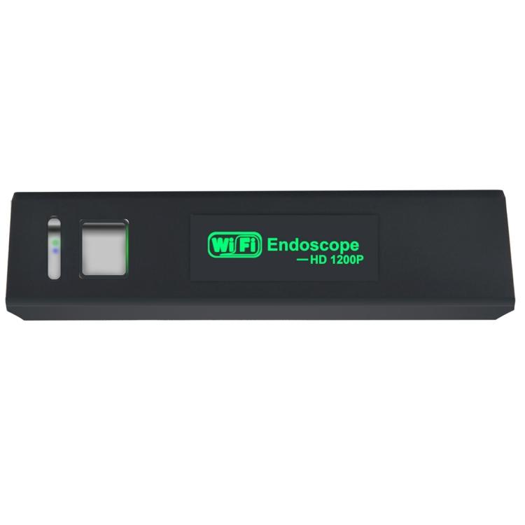 10 metrovyj besprovodnoj jendoskop 03 - 10-метровый беспроводной USB-эндоскоп - поддержка iOS, Android и Windows, 720p, Wi-Fi, 8 светодиодов, IP68, 600 мАч