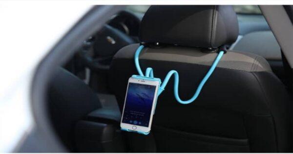 держатель смартфона на шею