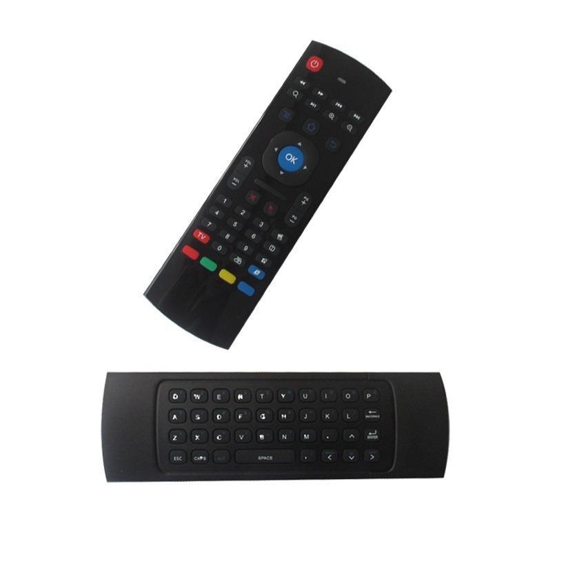 Беспроводная клавиатура-мышь Air Mouse T3 219296