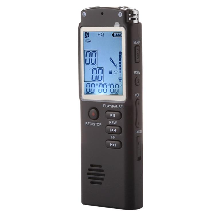Диктофон для записи разговоров по стационарному и мобильному телефонам HighVolt 113 (8 Гб)