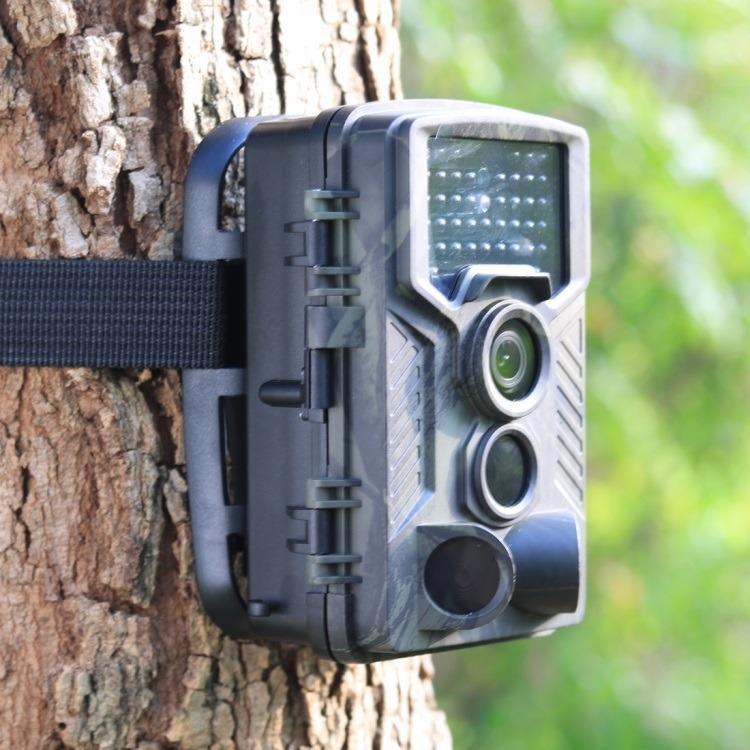 Фотоловушка, охотничья камера Suntek HC-800A – 1080р, 8 Мп CMOS, IP56, определение движения, ночная съемка
