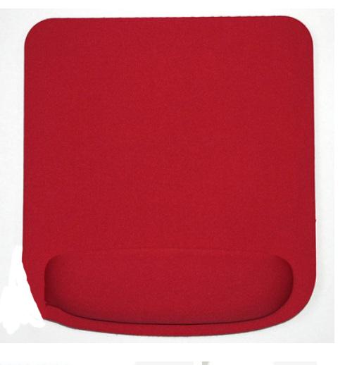jergonomichnyj kovrik dlja myshki easy touch 03 - Эргономичный коврик для мышки Easy Touch: поддержка для запястья из Memory Foam, профилактика туннельного синдрома кисти
