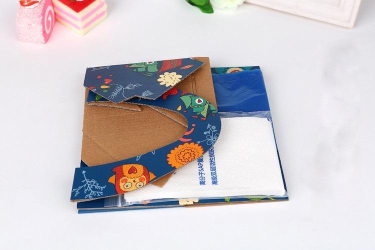 odnorazovyj portativnyj detskij gorshok dlja puteshestvij 06 - Одноразовый портативный детский горшок для путешествий: комплект на 4 использования