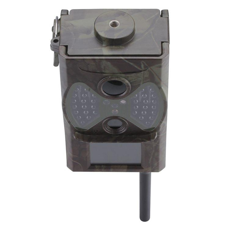 Охотничья камера Photocatcher | фотоловушка HC300M – видео 1080p, 2 ИК-датчика движения, ночное видение, слежение через MMS 218394