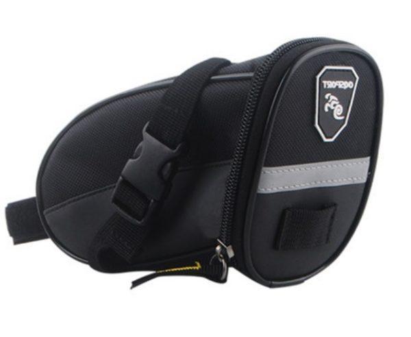 Велосипедная сумка под седло OQsport