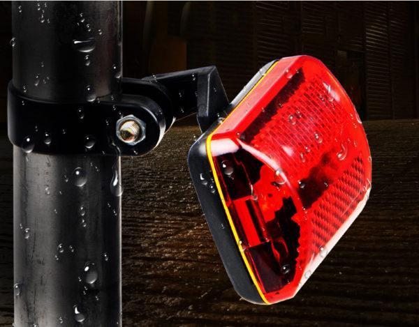 TB2EyGfad3nyKJjSZFjXXcdBXXa 2261844724 1 - Задний фонарь для велосипеда OQsport: 5 светодиодов, 2 батарейки АА