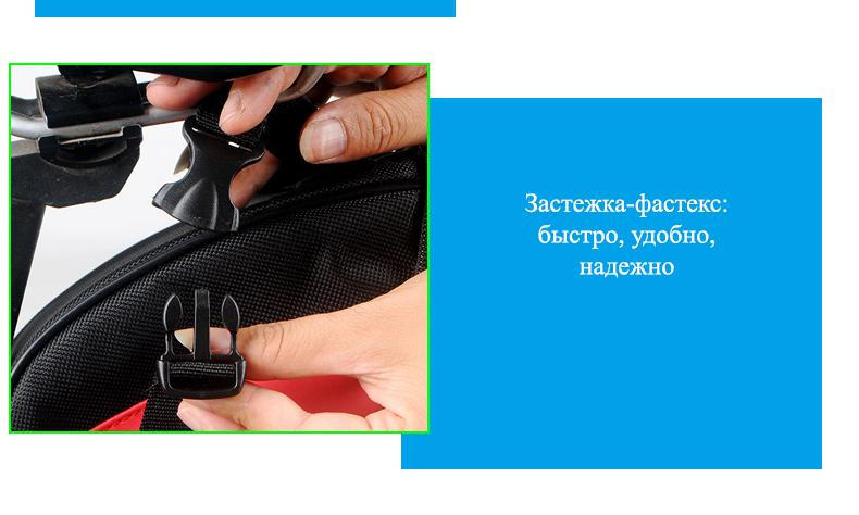TB2JYIKbHdvt1JjSZFuXXXG0FXa 2261844724 - Велосипедная сумка под седло OQsport 17 х 12 х 19 см