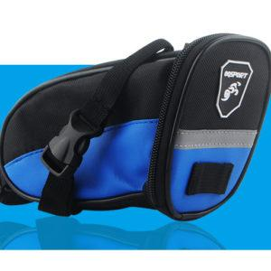 Велосипедная сумка под седло OQsport 17 х 12 х 19 см