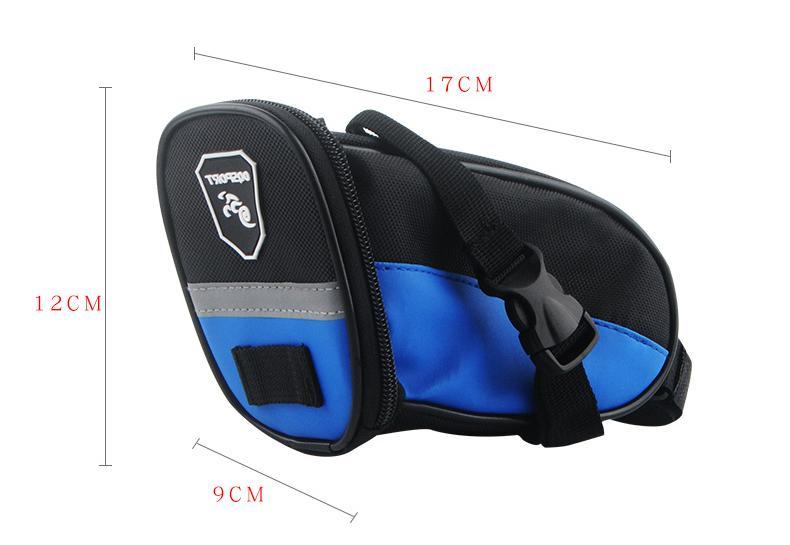 TB2zjBjwMJkpuFjSszcXXXfsFXa 2261844724 - Велосипедная сумка под седло OQsport 17 х 12 х 19 см