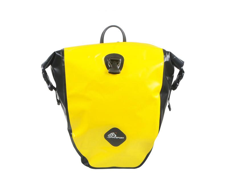 vodonepronicaemaja sumka shtany na bagazhnik velosipeda velobaul oqsport 12 - Водонепроницаемая сумка-штаны на багажник велосипеда (велобаул) OQsport: двойная и одинарная (25 л) модели, IPX5