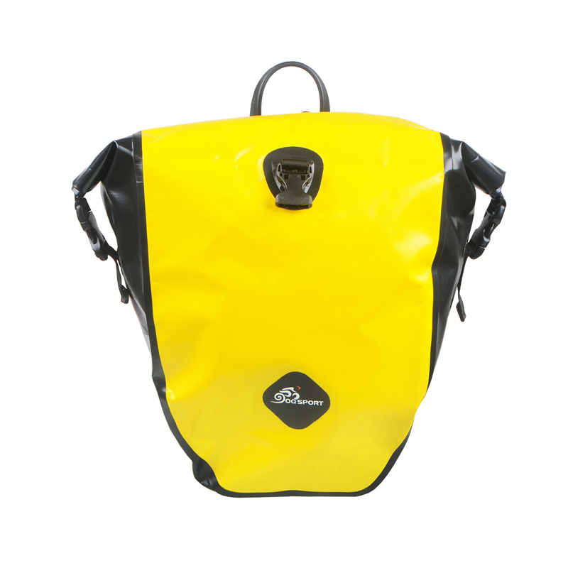 vodonepronicaemaja sumka shtany na bagazhnik velosipeda velobaul oqsport 22 - Водонепроницаемая сумка-штаны на багажник велосипеда (велобаул) OQsport: двойная и одинарная (25 л) модели, IPX5