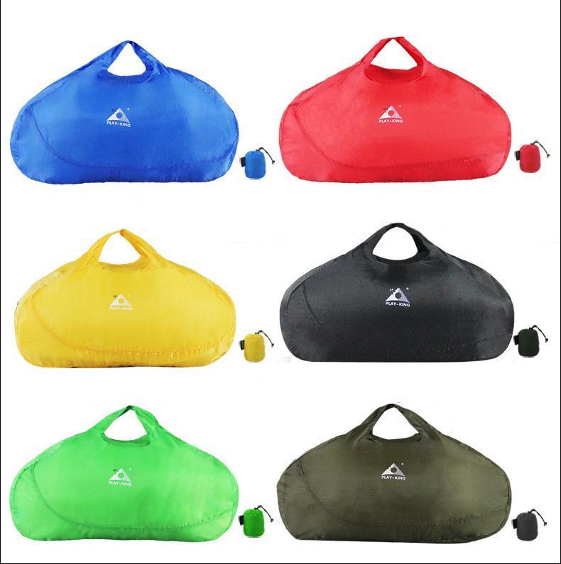 Компактная складная сумка PLAY-KING 20 л 118376