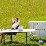 Как спастись от жары в офисе без кондиционера? Лучшие советы от Море добра