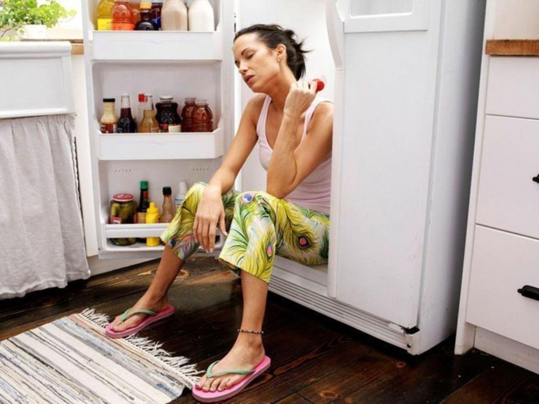 как спастись от жары в квартире
