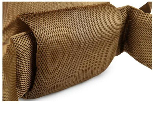kamufljazhnyj turisticheskij rjukzak lucky gourd 70l 100l 40 - Камуфляжный туристический рюкзак Lucky Gourd 70л/ 100л: алюминиевая рама, водонепроницаемая ткань Оксфорд 900 ден