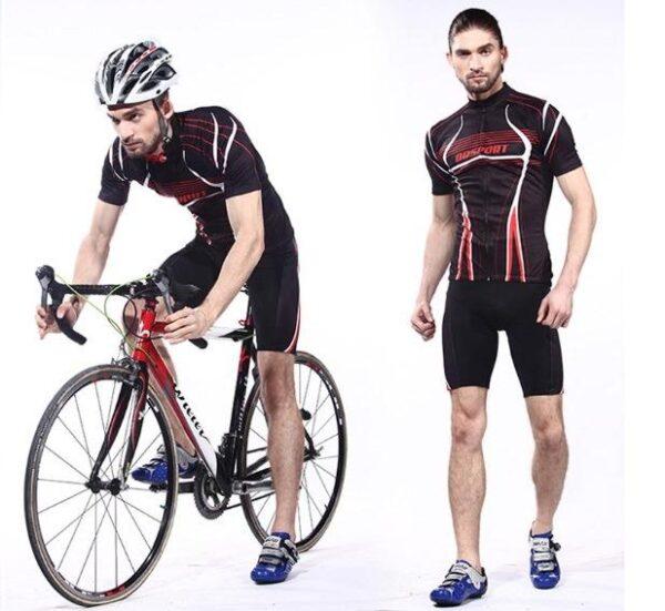 professionalnaja velosipednaja jekipirovka oqsport 04 - Профессиональная велосипедная экипировка OQsport