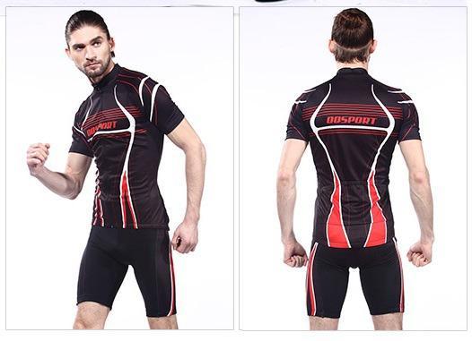 professionalnaja velosipednaja jekipirovka oqsport 05 - Профессиональная велосипедная экипировка OQsport
