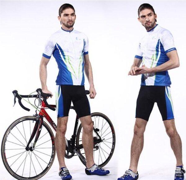professionalnaja velosipednaja jekipirovka oqsport 08 - Профессиональная велосипедная экипировка OQsport