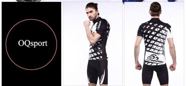 professionalnaja velosipednaja jekipirovka oqsport 18 - Профессиональная велосипедная экипировка OQsport
