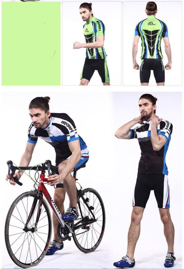 professionalnaja velosipednaja jekipirovka oqsport 20 - Профессиональная велосипедная экипировка OQsport