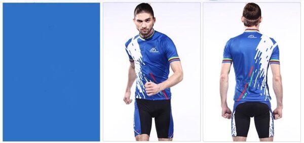 professionalnaja velosipednaja jekipirovka oqsport 23 - Профессиональная велосипедная экипировка OQsport
