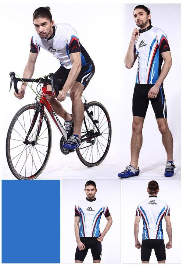 professionalnaja velosipednaja jekipirovka oqsport 25 - Профессиональная велосипедная экипировка OQsport