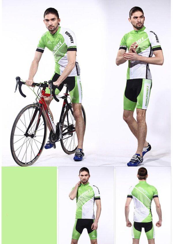 professionalnaja velosipednaja jekipirovka oqsport 26 - Профессиональная велосипедная экипировка OQsport