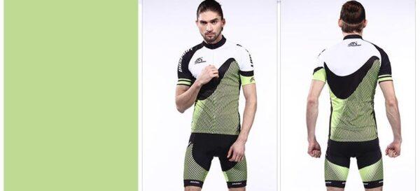 Профессиональная велосипедная экипировка OQsport