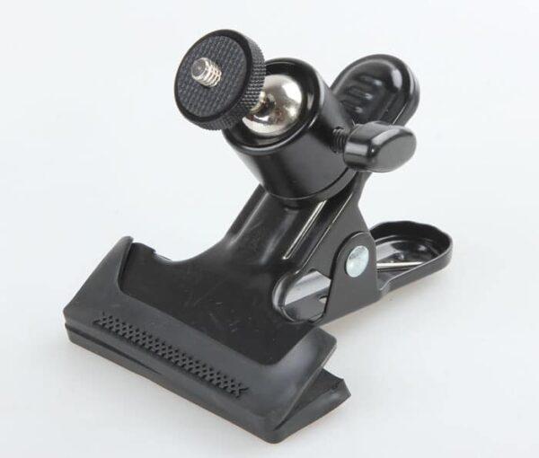 Универсальный держатель с креплением для фото-, видеотехники (разъем ¼ дюйма) CARVINEL