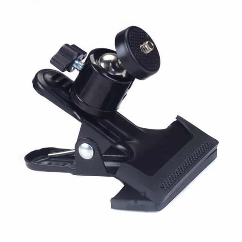 Универсальный держатель с креплением для фото-, видеотехники (разъем ¼ дюйма) CARVINEL 216807