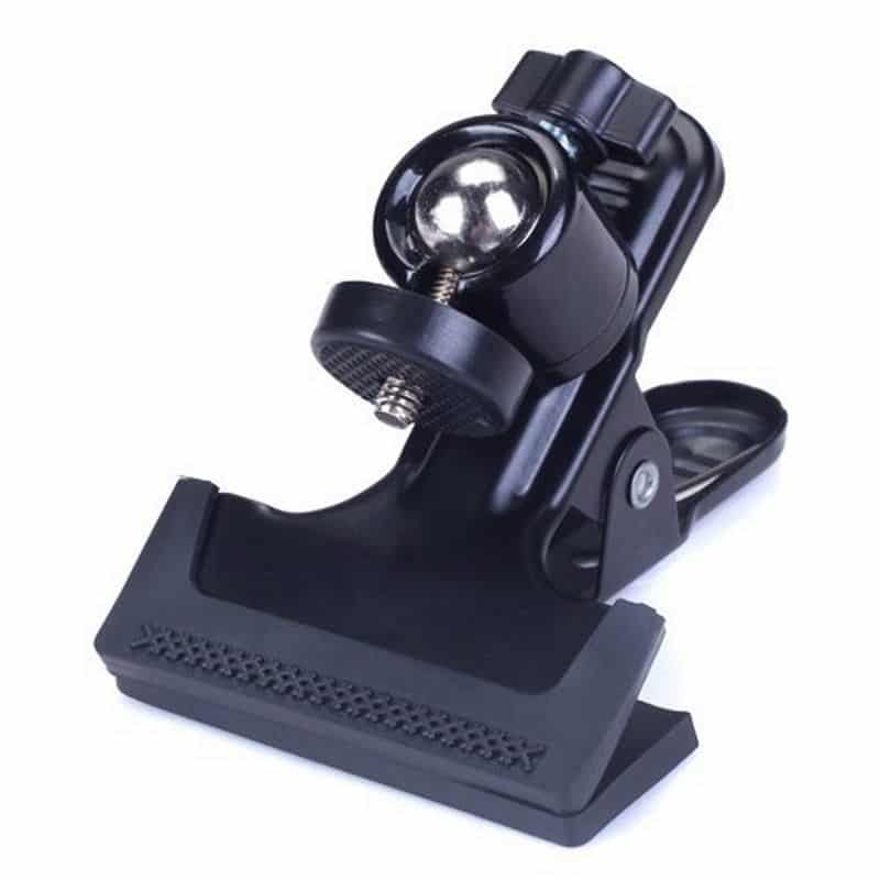 Универсальный держатель с креплением для фото-, видеотехники (разъем ¼ дюйма) CARVINEL 216808