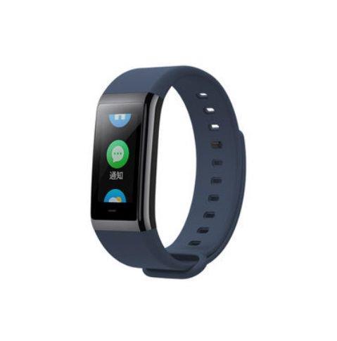 Фитнес-браслет Amazfit Cor: пульсометр, до 50 м под водой, 2.5D Corning Gorilla Glass, 12 дней без зарядки, iOS/ Android 218077