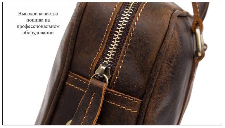 muzhskaja kozhanaja sumka kejs dlja noutbuka mantime luvr iz naturalnoj kozhi crazy horse 32 - Мужская кожаная сумка для ноутбука (сумка-переноска) ManTime Luvr из натуральной кожи Crazy Horse