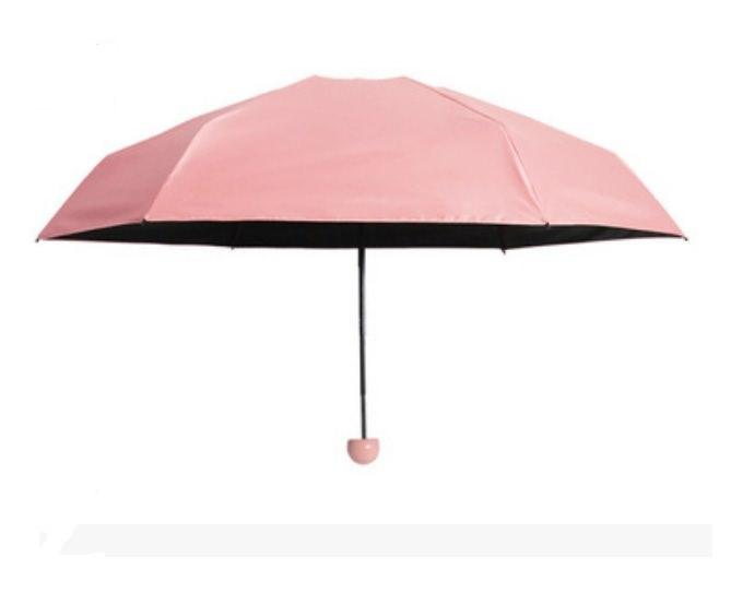 skladnoj mini zont thunder 02 - Складной мини-зонт Thunder