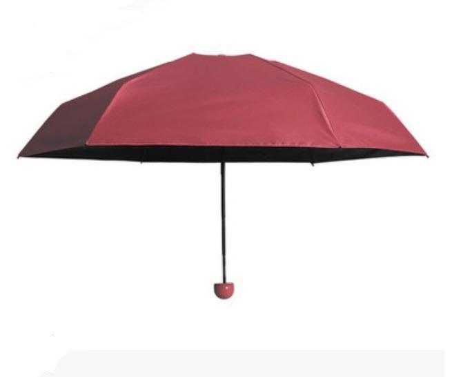 Складной мини-зонт Thunder