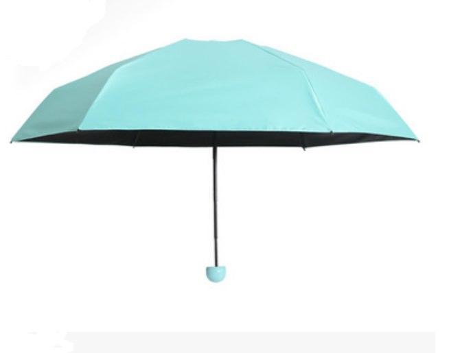skladnoj mini zont thunder 04 - Складной мини-зонт Thunder
