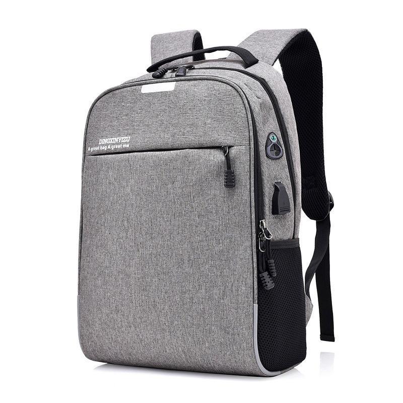 Умный USB-рюкзак Bobby D-822 (встроенный USB-порт) 217624