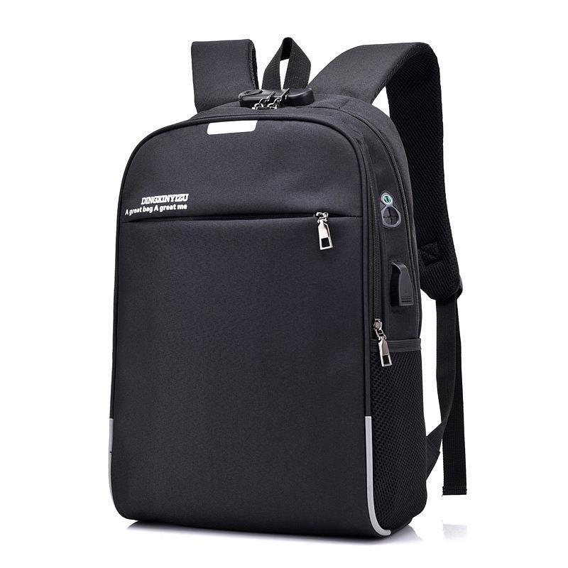 Умный USB-рюкзак Bobby D-822 (встроенный USB-порт) 217627
