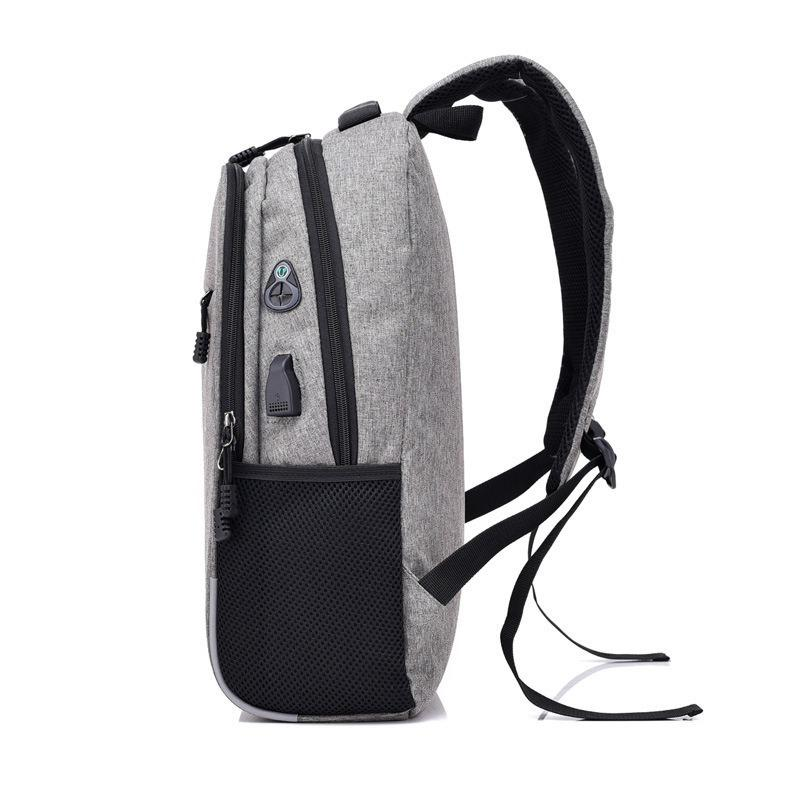 Умный USB-рюкзак Bobby D-822 (встроенный USB-порт) 217638
