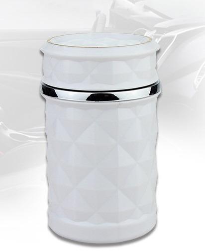 pepelnica dlja avtomobilja s podsvetkoj lsq 05 - Пепельница для автомобиля с подсветкой LSQ: крышка, держатель для сигарет