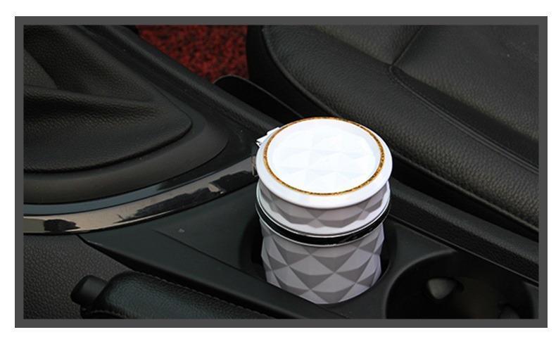 pepelnica dlja avtomobilja s podsvetkoj lsq 12 - Пепельница для автомобиля с подсветкой LSQ: крышка, держатель для сигарет
