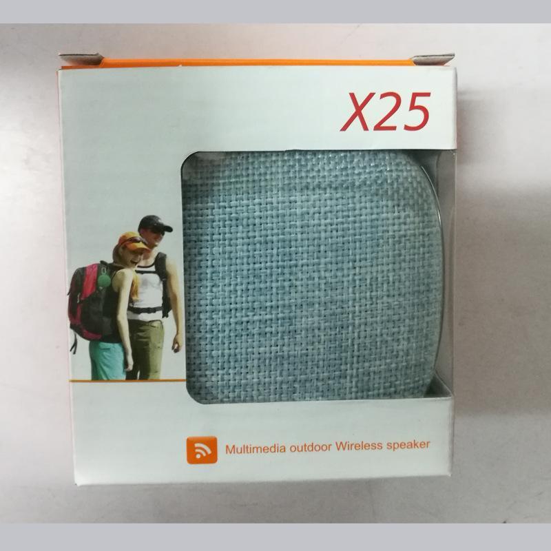 4656128444 634576181 - Bluetooth-колонка JBL X25 с поддержкой карты памяти