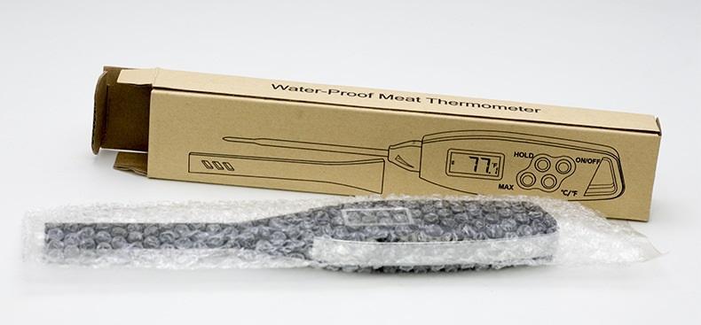 kuhonnyj termometr jelektronnyj kitchenhelper 05 - Кухонный термометр электронный KitchenHelper