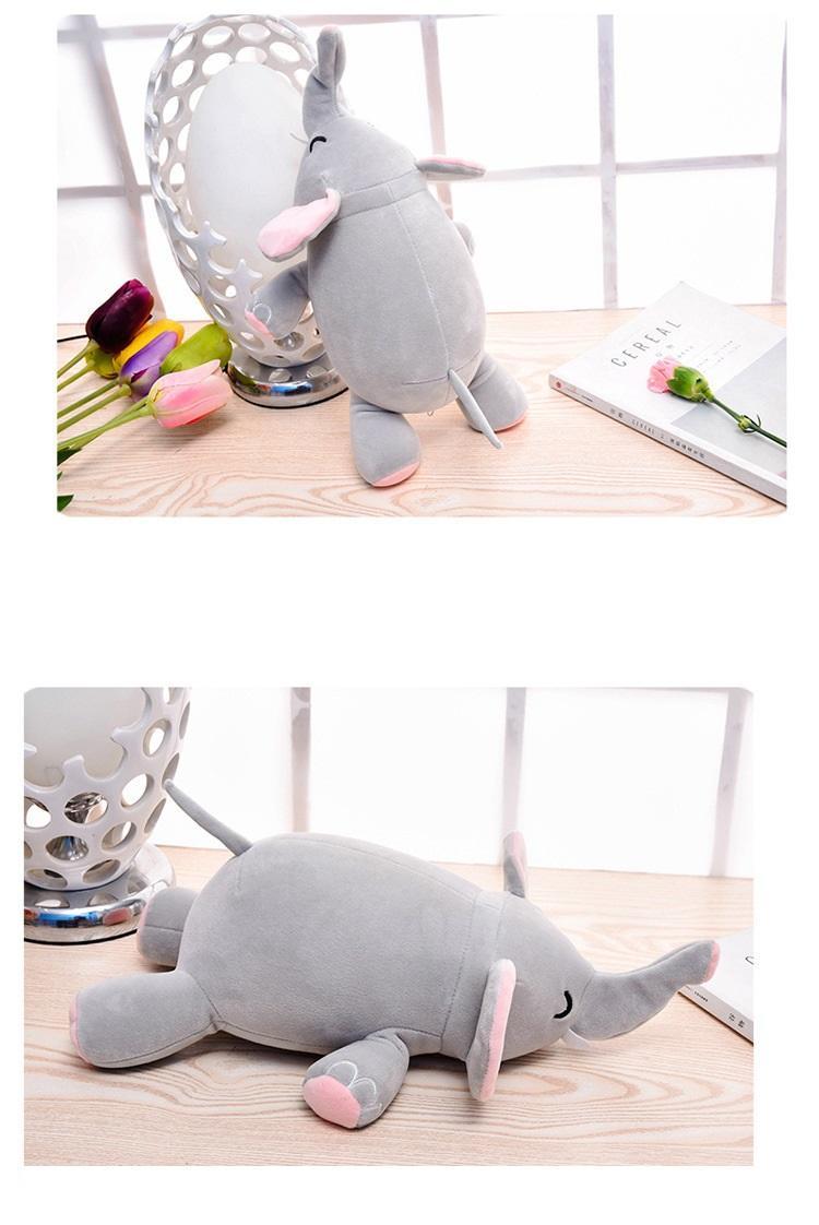 podushka dlja shei tarnsformer podushka igrushka fluffylove 15 - Подушка для шеи трансформер (подушка-игрушка) FluffyLove