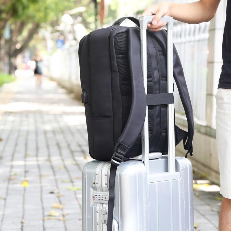 usb rjukzak s solnechnoj batareej 14vt haweel 2170b 12 - USB-рюкзак с солнечной батареей 14Вт HAWEEL 2170B с USB-портом и гибкой солнечной панелью